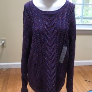 NWT Old Navy Knit Sweater
